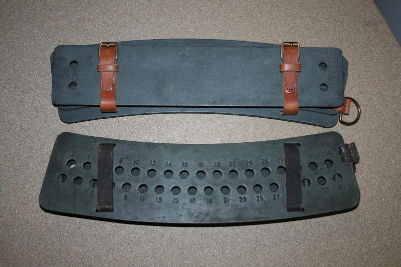 Les accessoires du FM de 7,5mm Mle  1924M29 Appare15