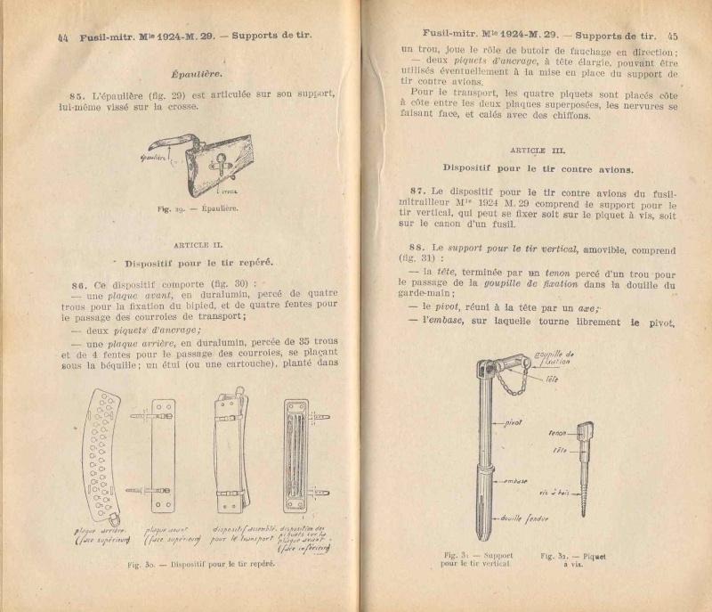 Les accessoires du FM de 7,5mm Mle  1924M29 Dispos10