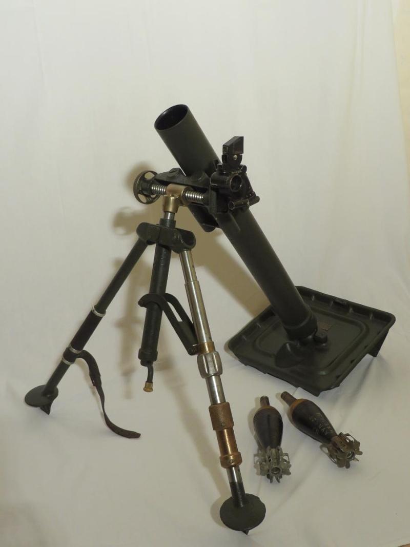Le mortier de 60 mm modèle 1935  Mortie10