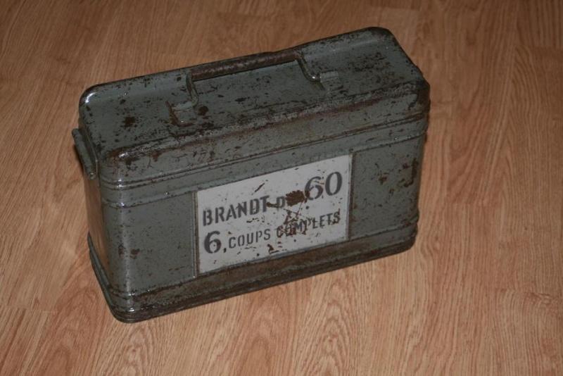 Le mortier de 60 mm modèle 1935  Mortie14