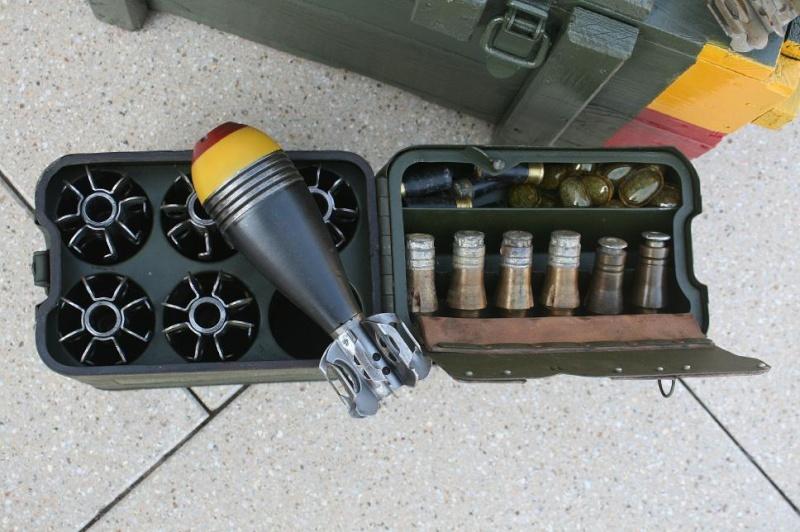 Le mortier de 60 mm modèle 1935  Mortie18