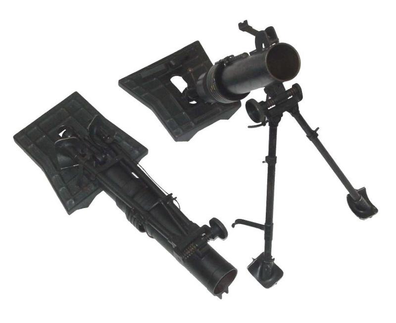 Le Lance Grenades de 50 mm Mle 1937   Zzzzlg11