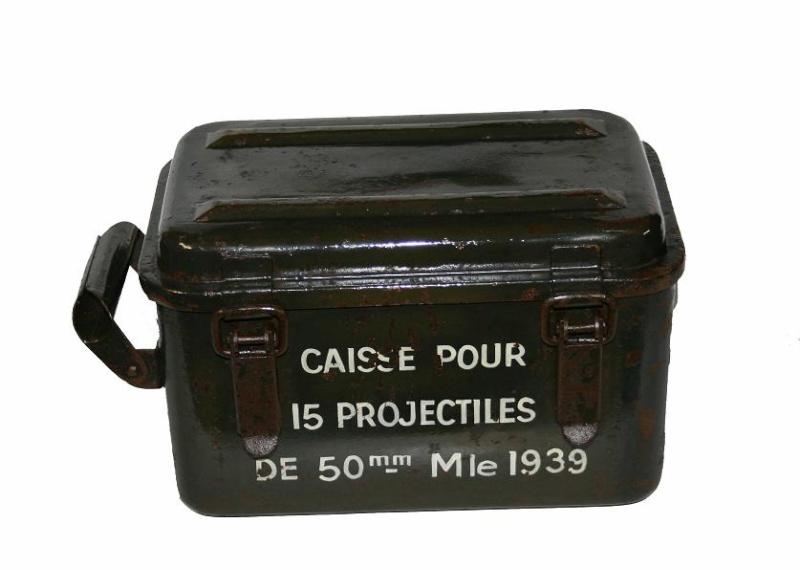 Le Lance Grenades de 50 mm Mle 1937   Zzzzlg15