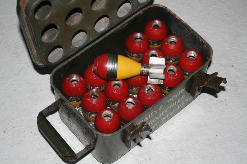 Le Lance Grenades de 50 mm Mle 1937   Zzzzlg18