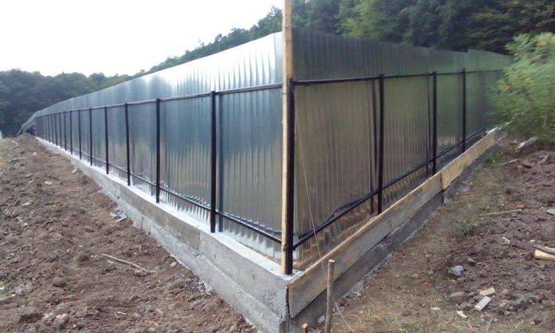 La construction du refuge a débuté 11113610