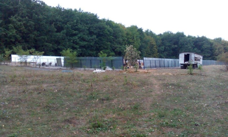 La construction du refuge a débuté 11952710
