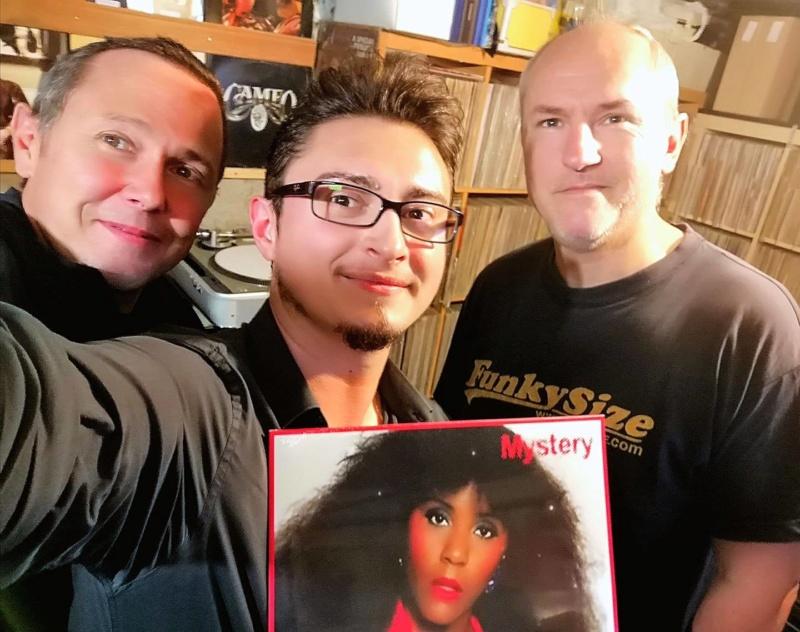 [Radio] FUNKY Session , Dimanche 21h en LIVE ! (2017-2018) - Page 3 36239610