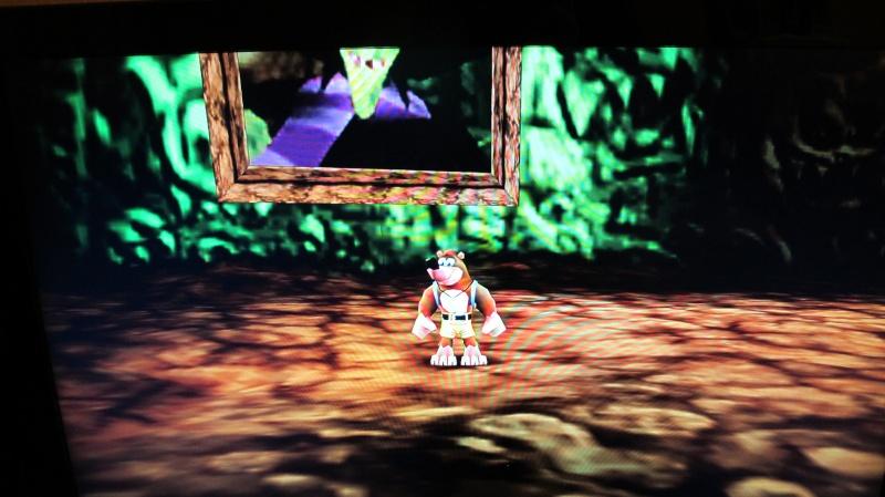 Rare Replay, une compilation de 30 jeux ... de chez RARE sur xbox One - Page 13 Img_4224