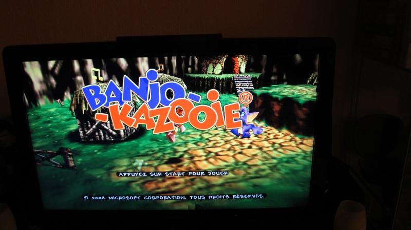 Rare Replay, une compilation de 30 jeux ... de chez RARE sur xbox One - Page 13 Img_4227
