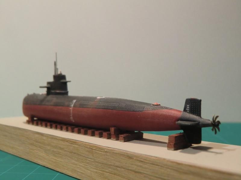 PLA Type 039 1/700 Hobby Boss 039-310