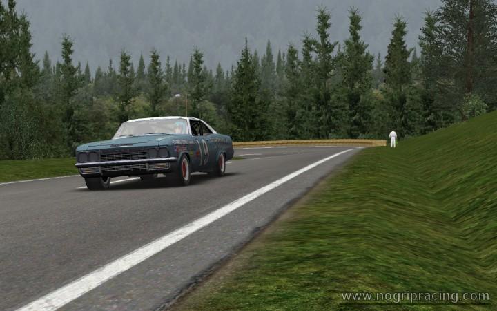 WIP - 1965 Chevrolet Impala SS for GTL by CY-33 Impala10