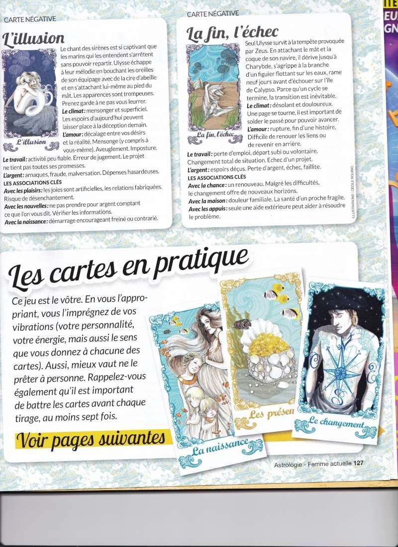 Femme Actuelle (Astro 2015) - Page 6 Famact10