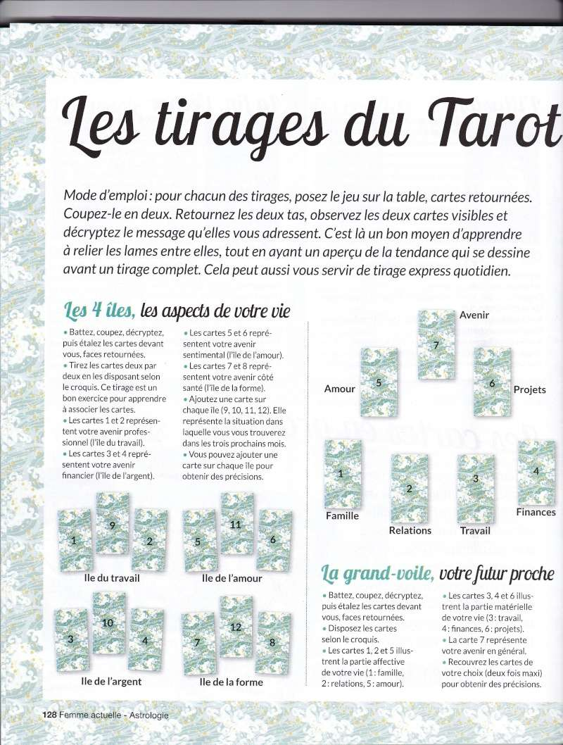 Femme Actuelle (Astro 2015) - Page 6 Femact10