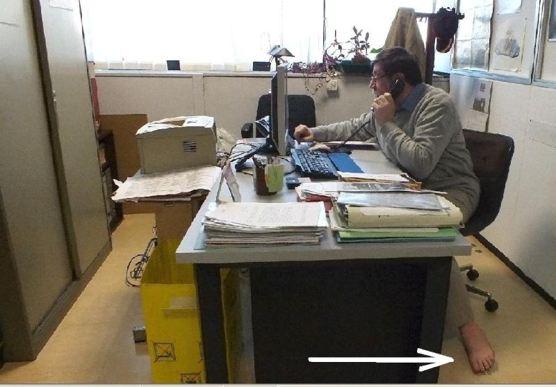 Ultimo giorno in ufficio Ultimo10
