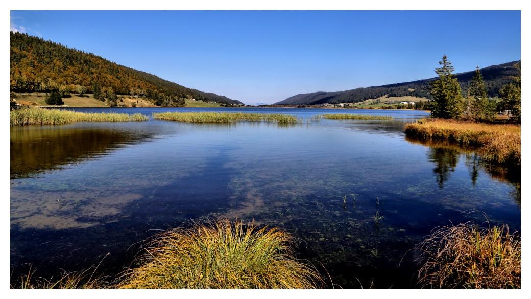 En balade au lac des Rousses Rousse13
