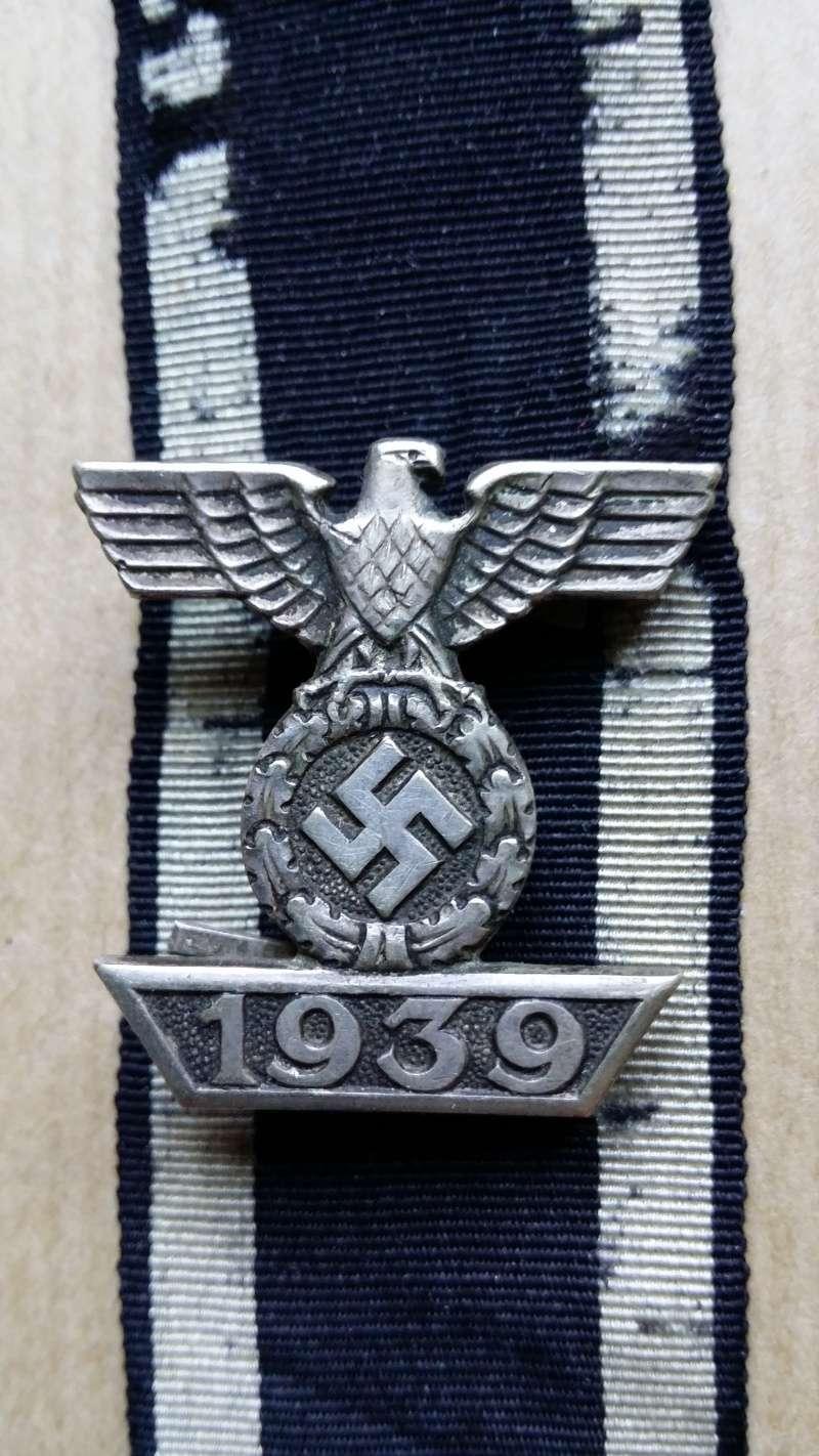 postez vos rappels de croix de fer de 2nde classe 20150912