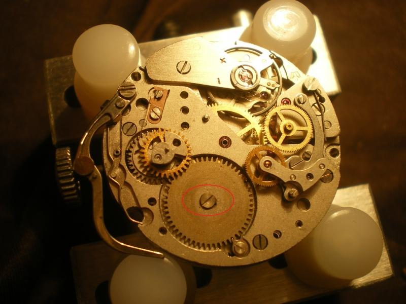 DODANE - les montres de poche, lequel est votre favori? Photo10
