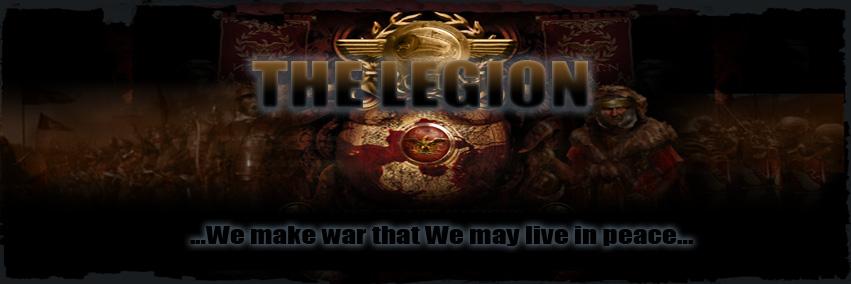 The Legion Empire