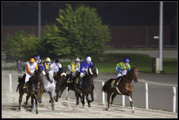 Champ de course de Ghlin (Mons) Nocturne sous la pluie Ajg-im15