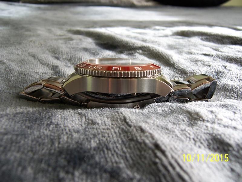ward - Revue de la montre Christopher Ward TRIDENT C60-GMT600  en version 42 mm. 100_2630