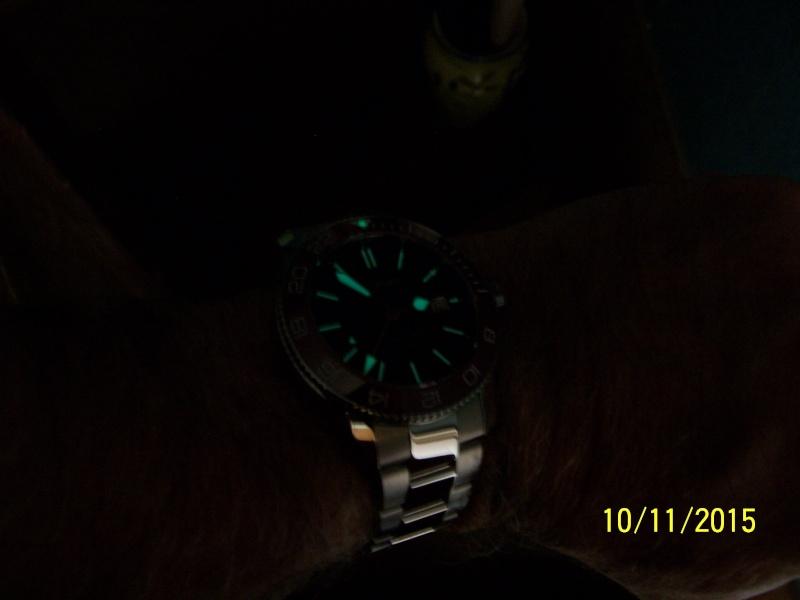 ward - Revue de la montre Christopher Ward TRIDENT C60-GMT600  en version 42 mm. 100_2637