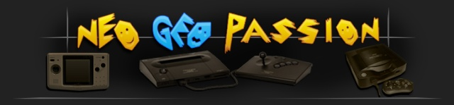 Forum Neo Geo Passion Bannie12