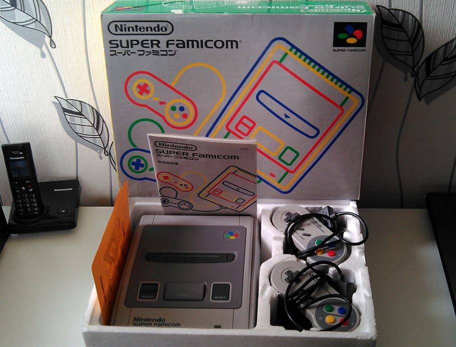 Topic sur la Super Famicom, le 1CHIP, etc. Img_2057
