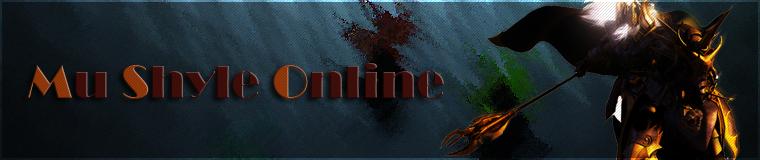 Mu Shyle Online