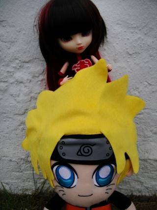 News P.6 → Ichigo et Aphrodite Naruto10
