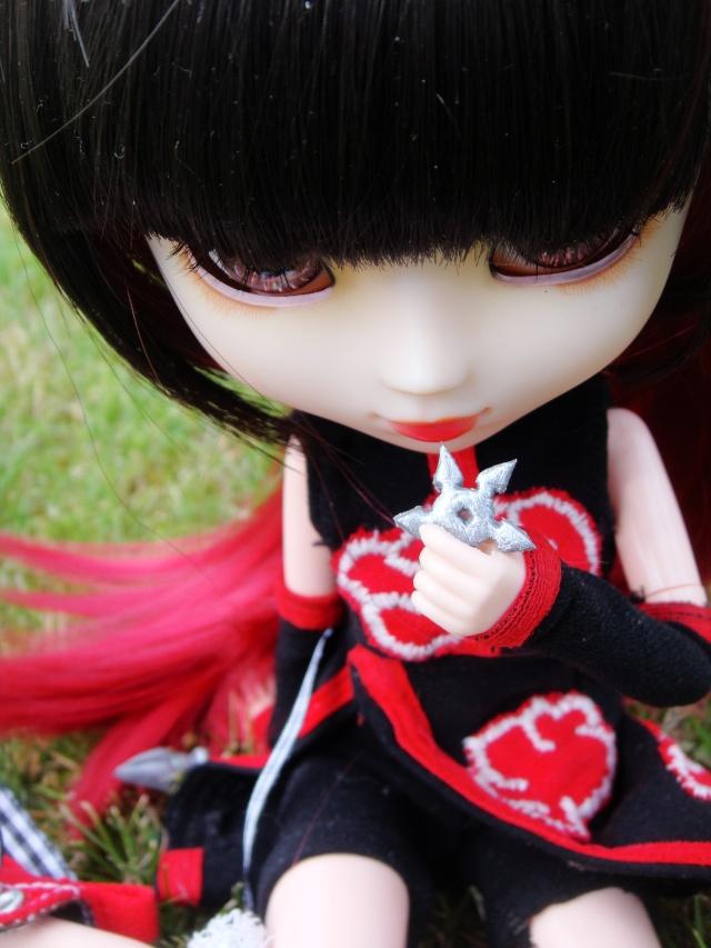 News P.6 → Ichigo et Aphrodite Ninjet10