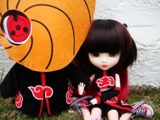 News P.6 → Ichigo et Aphrodite Tobi_e10