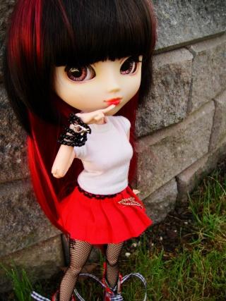 News P.6 → Ichigo et Aphrodite Zoey_210