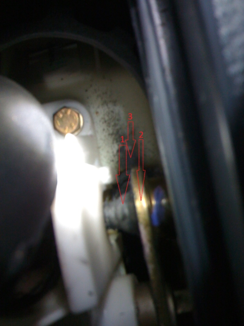 Problème levier de vitesse Modif11