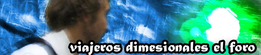 EL UMBRAL: VIAJE DIMENSIONAL
