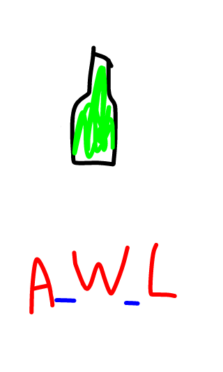 star draws pictures of you here Awl10