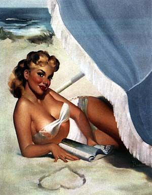 The Great Pin-Up Contest (concours stupide) - Page 9 1128f010