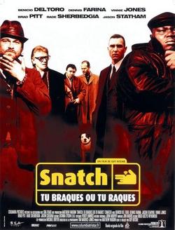 Le topic du cinéma ; le dernier film que vous avez vu ? - Page 5 Snatch10