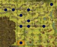 Alchimie Les Zones De Recolte