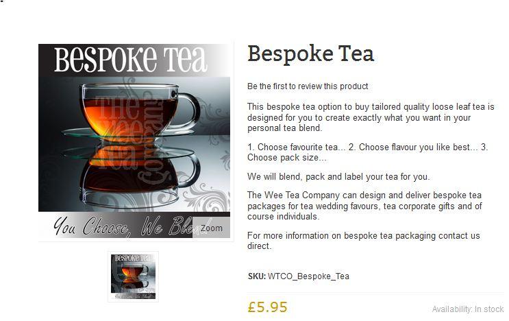 Cup of tea  Tea10