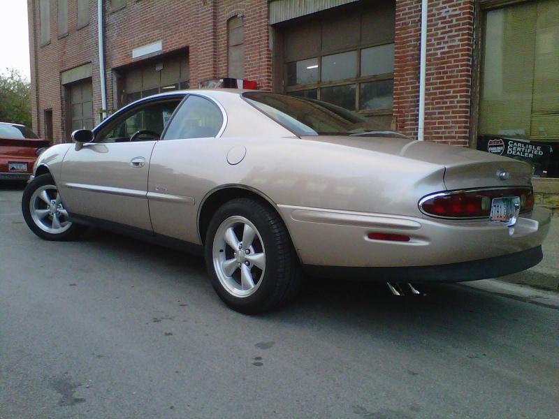 1999 Riviera Rivier11