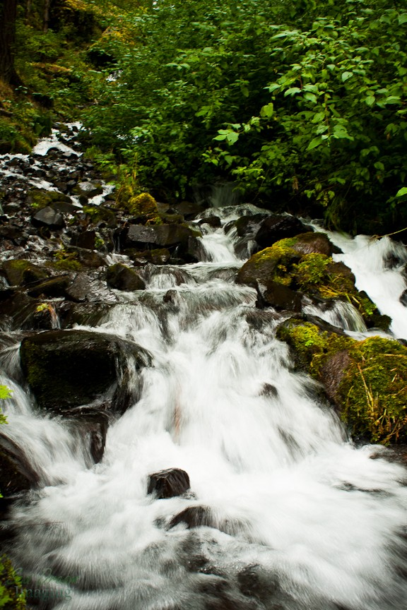 Water Falling 20100912