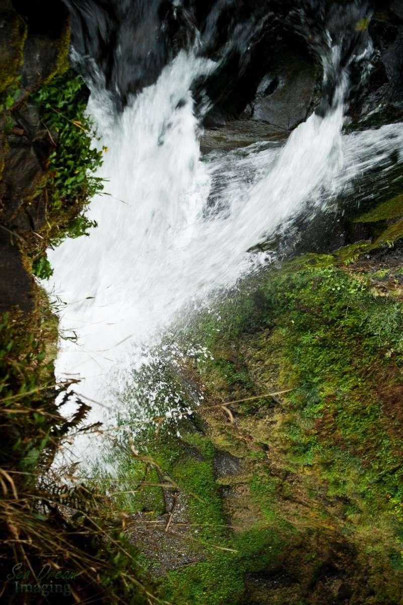 Water Falling 20100917