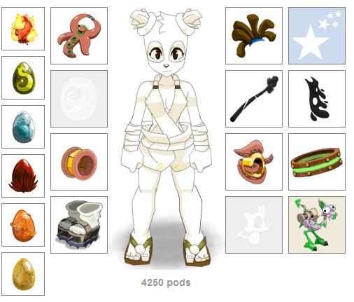 Moku-Panda:Panda 4 éléments 200 [27/11] Tsunoi12