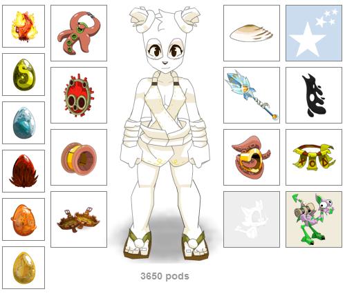 Moku-Panda:Panda 4 éléments 200 [27/11] Tsunoi14