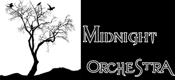 """Midnight Orchestra"" [Vol. 1: A batalha de Geffenya] Tattoo13"