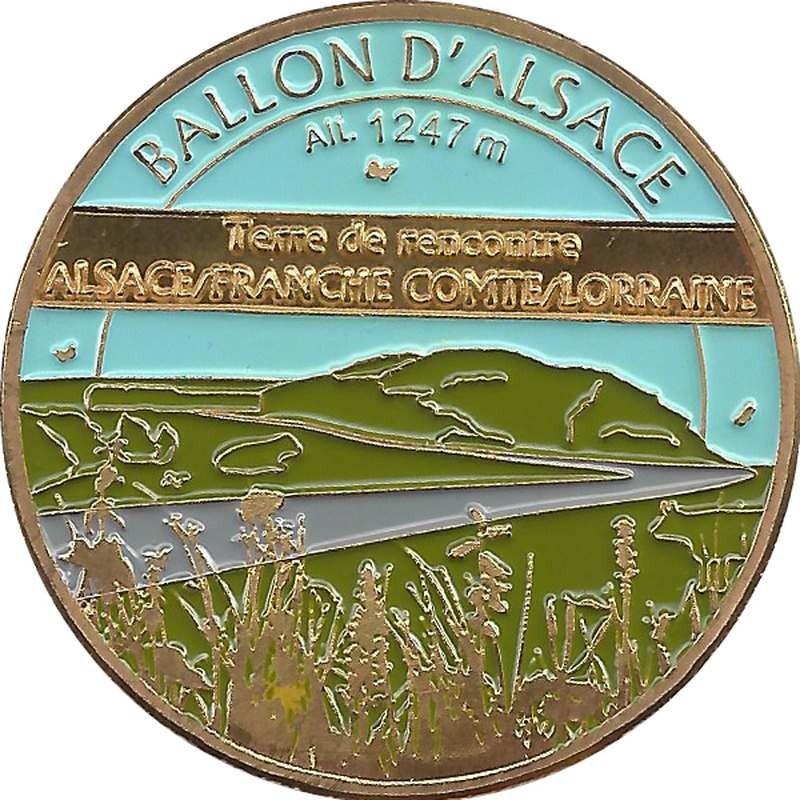 Ballon d'Alsace -> voir Saint-Maurice-sur-Moselle (88560) Ballon10