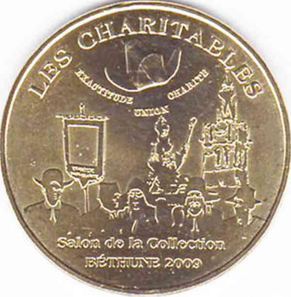 Béthune (62400) Charit10