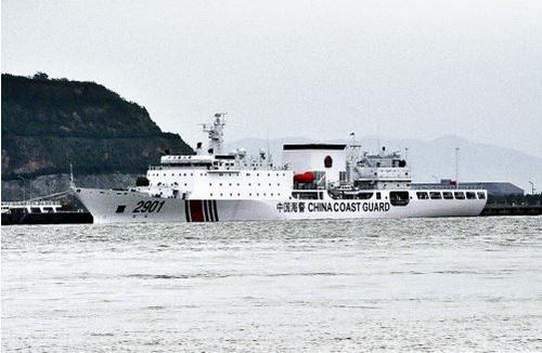 [Information] Garde-côtes chinois (SOA, MSA...etc) - Page 2 2901d10