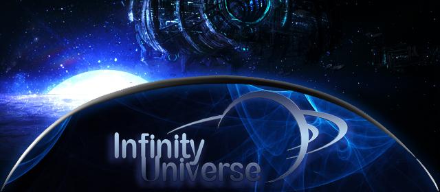 InfinityUniverse