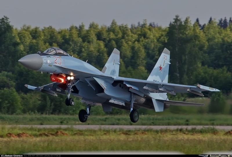 Su-35S: News - Page 15 17343210